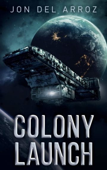 Colony Launch (Ixora Colony 1)