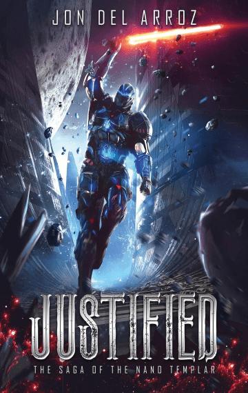 Justified (Nano Templar 1)