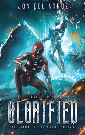 Glorified (Nano Templar 3)